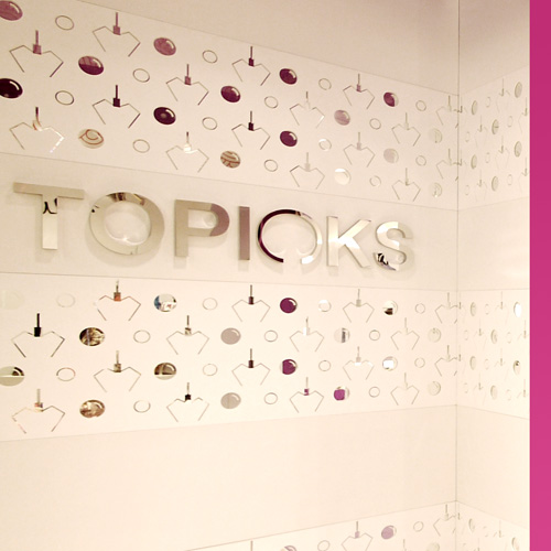Topicks
