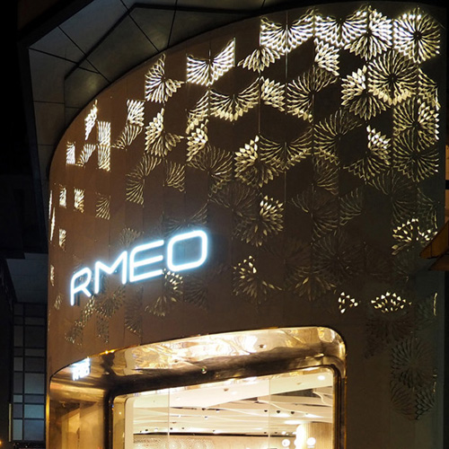RMEO Flagship Store